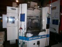 Centro de mecanizado vertical CNC OKUMA MF-46 VA