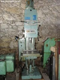 Box Column Drilling Machine CHOFUM 2H135