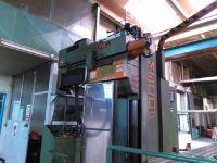 CNC Milling Machine MECOF CS 88 G