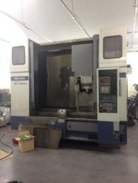 CNC centro de usinagem vertical MORI SEIKI M-300L / 1600