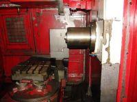 Centrum frezarskie poziome CNC MATSUURA MAM 500 HF