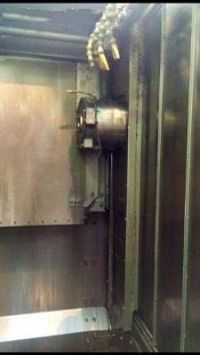 Centro de mecanizado horizontal CNC OKUMA MA 40 HA