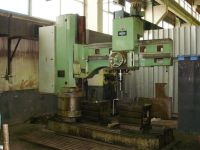 Column Drilling Machine MAS VO-63