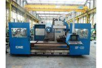 CNC Milling Machine CME BF 03