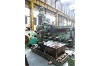 Radial Drilling Machine ASQUITH OD 1