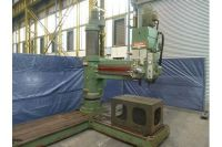 Radial Drilling Machine ASQUITH OD 1 MK 2