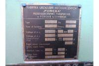 CNC raskaiden sorvi Poręba TCG 125 x 6000 1977-Kuva 5