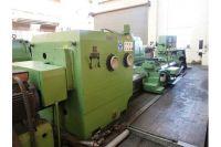 CNC 강력 선반 Poręba TCG 125 x 6000