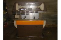 Hydraulic Press Brake ADIRA QH 30-15