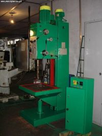 Box Column Drilling Machine INFRATIREA - ORADEA 6GM A1