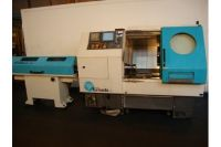 CNC Lathe COLCHESTER TORNADO 110 CNC