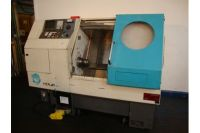 CNC Lathe COLCHESTER TORNADO 80