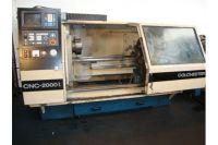 CNC Lathe COLCHESTER CNC 2000 L