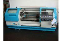 CNC Lathe COLCHESTER COMBI K 2 CNC