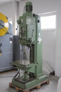Box Column Drilling Machine INFRATIREA - ORADEA G 40