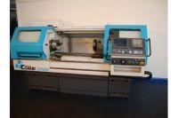 CNC Lathe COLCHESTER COMBI 2000
