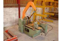 Bügelsägemaschine KASTO 450 U
