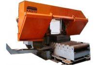 Band Saw Machine KASTO PBA 800 U