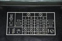 Sloupová vrtačka WMW PK 203 1975-Fotografie 9