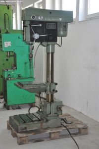 Column Drilling Machine WMW PK 203