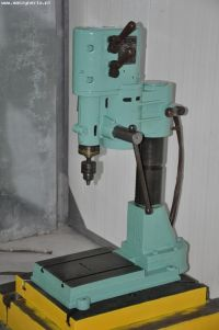 Bench Drilling Machine SPM ŁÓDŹ WSA 25