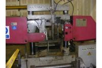 Band Saw Machine BEHRINGER HBP 360-600