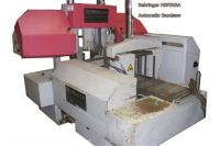 Band Saw Machine BEHRINGER HBP 303 A