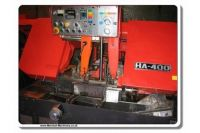 Band Saw Machine AMADA HA 400 W