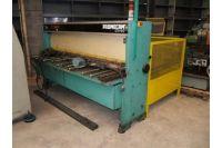 Hydraulische guillotineschaar PROMECAM GTH 425