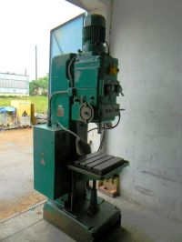 Box Column Drilling Machine STANKOIMPORT 2H125