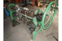 2-Walzen-Blecheinrollmaschine COLLY BOMBLED 217 J