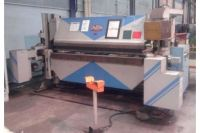 CNC Folding Machine FAVRIN PHMM