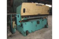 Hydraulic Press Brake PROMECAM RG 135