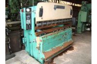 Hydraulic Press Brake PROMECAM RG 50-20