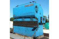 Hydraulic Press Brake PINCHARD DENY BB 100