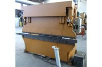 Hydraulic Press Brake LINARES PSO 20-40