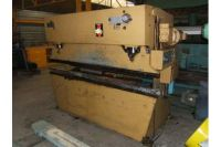 Hydraulic Press Brake COLLY BOMBLED 655