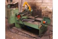 Hacksaw machine COLOMBO BSA 220