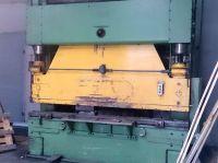 Hydraulic Press Brake SGP 160L 15/4