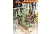 Vertical Slotting Machine SOMUA 127
