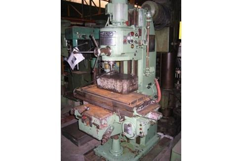 Box Column Drilling Machine REY SAUT DU TARN J 320 1988