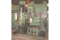Radial Drilling Machine ASQUITH OD 3