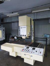 Koordinatenbohrmaschine MICROMAT BKOE 630X1000 OP