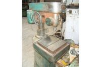Bench Drilling Machine SPM 1 3