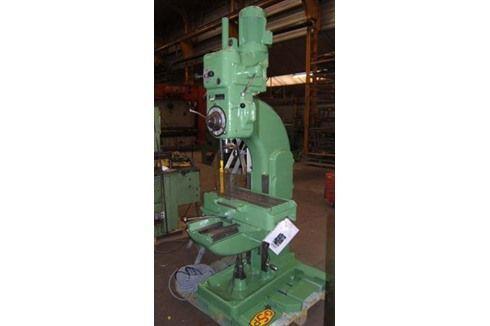 Box Column Drilling Machine GSP 244 R 1991