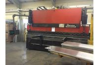 NC Hydraulic Press Brake AMADA STPC 160 T / 4100