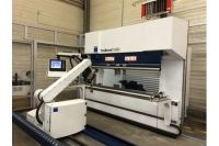 NC Hydraulic Press Brake TRUMPF 5085 SX 85 T / 2720