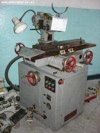 Tool Grinder PONAR KOWARY NUA 25