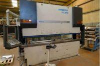 Гидравлический листогибочный пресс с ЧПУ (CNC) LVD PPEB 135/30