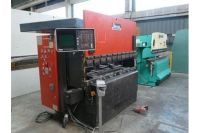 CNC Hydraulic Press Brake AMADA ITS